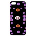 Alphabet Shirtjhjervbret (2)fvgbgnhll Apple iPhone 5 Seamless Case (Black) Front