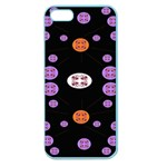 Alphabet Shirtjhjervbret (2)fvgbgnhll Apple Seamless iPhone 5 Case (Color) Front