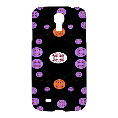 Alphabet Shirtjhjervbret (2)fvgbgnhll Samsung Galaxy S4 I9500/I9505 Hardshell Case