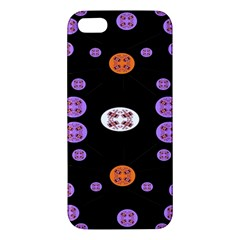 Alphabet Shirtjhjervbret (2)fvgbgnhll iPhone 5S/ SE Premium Hardshell Case