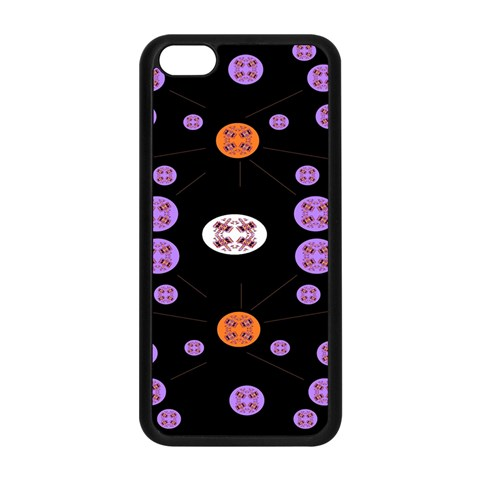 Alphabet Shirtjhjervbret (2)fvgbgnhll Apple iPhone 5C Seamless Case (Black)