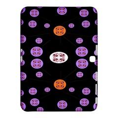Alphabet Shirtjhjervbret (2)fvgbgnhll Samsung Galaxy Tab 4 (10.1 ) Hardshell Case