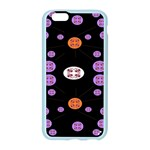 Alphabet Shirtjhjervbret (2)fvgbgnhll Apple Seamless iPhone 6/6S Case (Color) Front