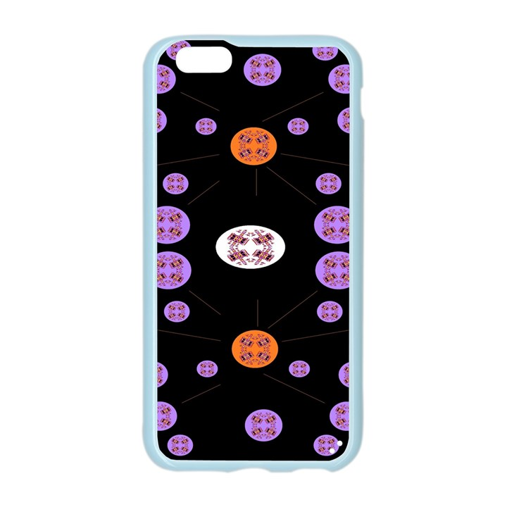Alphabet Shirtjhjervbret (2)fvgbgnhll Apple Seamless iPhone 6/6S Case (Color)