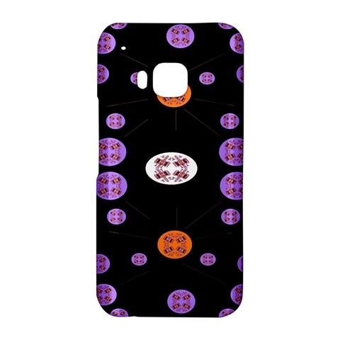 Alphabet Shirtjhjervbret (2)fvgbgnhll HTC One M9 Hardshell Case