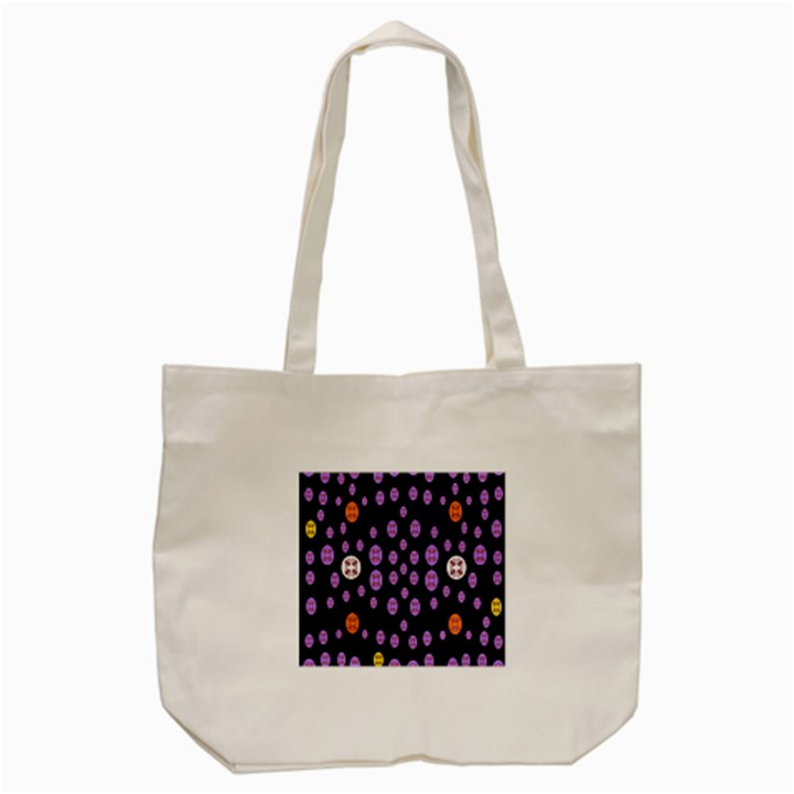 Alphabet Shirtjhjervbret (2)fvgbgnhllhn Tote Bag (Cream)