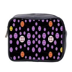 Alphabet Shirtjhjervbret (2)fvgbgnhllhn Mini Toiletries Bag 2-Side