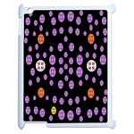 Alphabet Shirtjhjervbret (2)fvgbgnhllhn Apple iPad 2 Case (White) Front