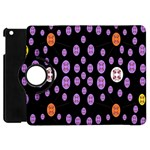Alphabet Shirtjhjervbret (2)fvgbgnhllhn Apple iPad Mini Flip 360 Case Front