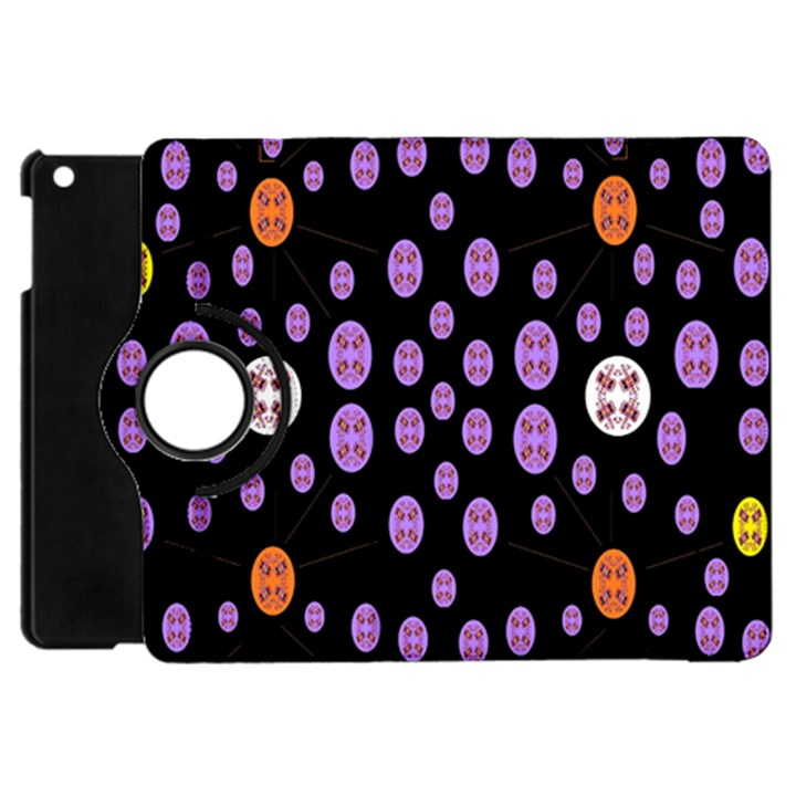 Alphabet Shirtjhjervbret (2)fvgbgnhllhn Apple iPad Mini Flip 360 Case