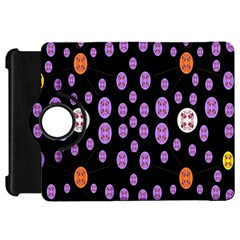Alphabet Shirtjhjervbret (2)fvgbgnhllhn Kindle Fire HD Flip 360 Case