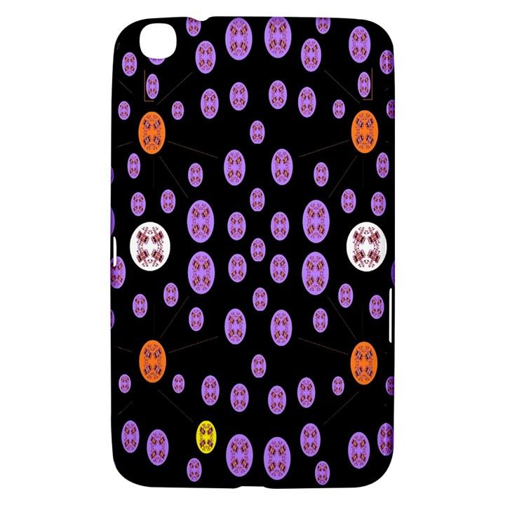 Alphabet Shirtjhjervbret (2)fvgbgnhllhn Samsung Galaxy Tab 3 (8 ) T3100 Hardshell Case