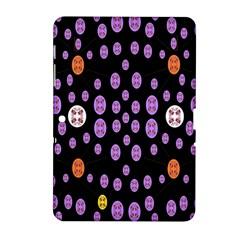 Alphabet Shirtjhjervbret (2)fvgbgnhllhn Samsung Galaxy Tab 2 (10.1 ) P5100 Hardshell Case