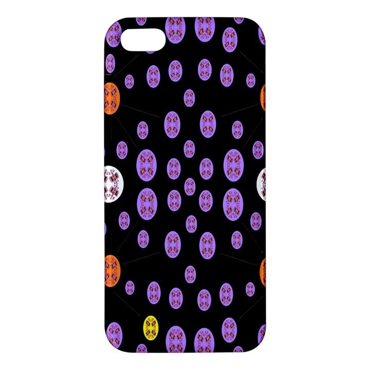 Alphabet Shirtjhjervbret (2)fvgbgnhllhn iPhone 5S/ SE Premium Hardshell Case