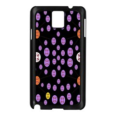 Alphabet Shirtjhjervbret (2)fvgbgnhllhn Samsung Galaxy Note 3 N9005 Case (black)