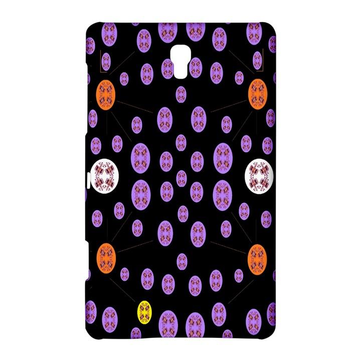 Alphabet Shirtjhjervbret (2)fvgbgnhllhn Samsung Galaxy Tab S (8.4 ) Hardshell Case