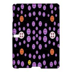 Alphabet Shirtjhjervbret (2)fvgbgnhllhn Samsung Galaxy Tab S (10.5 ) Hardshell Case