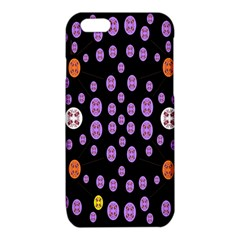 Alphabet Shirtjhjervbret (2)fvgbgnhllhn iPhone 6/6S TPU Case