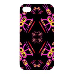 Alphabet Shirtjhjervbret (2)fv Apple iPhone 4/4S Hardshell Case