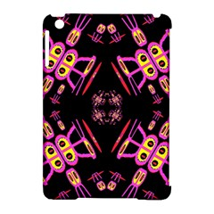 Alphabet Shirtjhjervbret (2)fv Apple Ipad Mini Hardshell Case (compatible With Smart Cover)