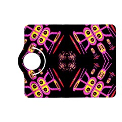 Alphabet Shirtjhjervbret (2)fv Kindle Fire Hd (2013) Flip 360 Case