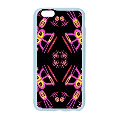 Alphabet Shirtjhjervbret (2)fv Apple Seamless iPhone 6/6S Case (Color)