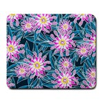 Whimsical Garden Large Mousepads Front