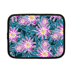Whimsical Garden Netbook Case (Small)