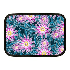 Whimsical Garden Netbook Case (medium)