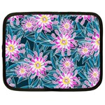 Whimsical Garden Netbook Case (Large) Front