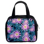 Whimsical Garden Classic Handbags (2 Sides) Front