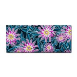 Whimsical Garden Hand Towel Front