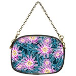 Whimsical Garden Chain Purses (One Side)  Front