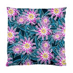 Whimsical Garden Standard Cushion Case (Two Sides) Back