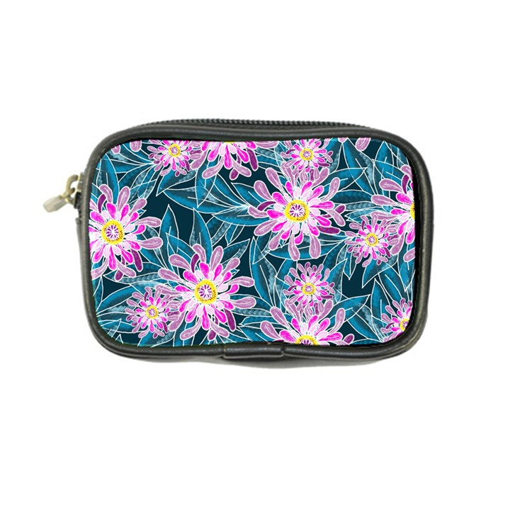 Whimsical Garden Coin Purse
