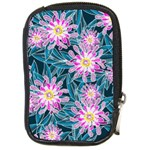 Whimsical Garden Compact Camera Cases Front