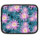 Whimsical Garden Netbook Case (XXL)  Front