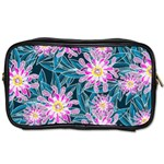 Whimsical Garden Toiletries Bags 2-Side Front
