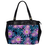 Whimsical Garden Office Handbags Front
