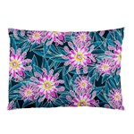 Whimsical Garden Pillow Case (Two Sides) Back