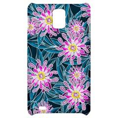 Whimsical Garden Samsung Infuse 4G Hardshell Case