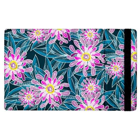 Whimsical Garden Apple iPad 2 Flip Case