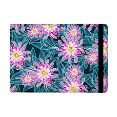 Whimsical Garden Apple iPad Mini Flip Case