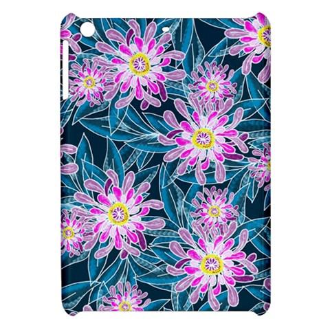 Whimsical Garden Apple iPad Mini Hardshell Case