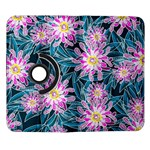 Whimsical Garden Samsung Galaxy Note II Flip 360 Case Front