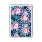 Whimsical Garden iPad Mini 2 Enamel Coated Cases Front
