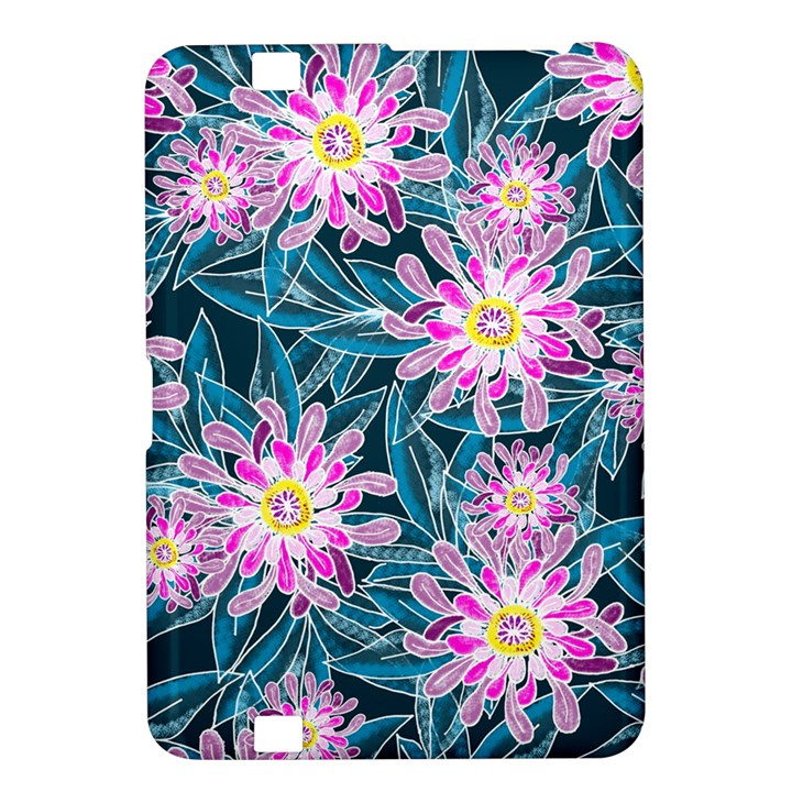 Whimsical Garden Kindle Fire HD 8.9