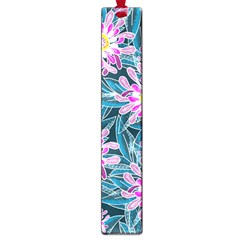 Whimsical Garden Large Book Marks