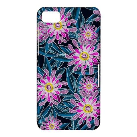 Whimsical Garden BlackBerry Z10