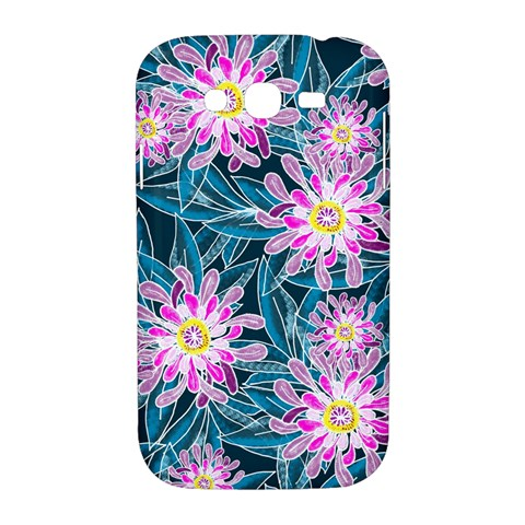 Whimsical Garden Samsung Galaxy Grand DUOS I9082 Hardshell Case